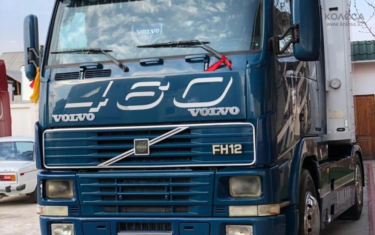 Volvo  FH 12 2000 года за 11 500 000 тг. в Жетысай