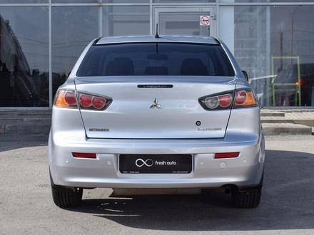 Mitsubishi Lancer 2010 года за 3 050 000 тг. в Семей – фото 7