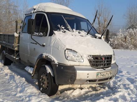 ГАЗ  331063-628 2014 года за 5 200 000 тг. в Усть-Каменогорск – фото 2