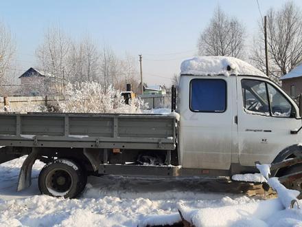 ГАЗ  331063-628 2014 года за 5 200 000 тг. в Усть-Каменогорск – фото 4