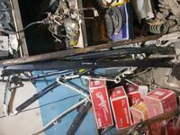 Рейлинги на крышу субару оутбек 07г за 15 000 тг. в Актобе