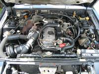 Двигатель АКПП 4G54 за 100 тг. в Алматы