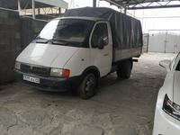 ГАЗ 3302 (ГАЗель Бизнес) 2003 года за 1 750 000 тг. в Алматы
