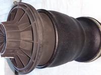 Пневмобаллоны пневмоподушки Mercedes Мерседес GL ML R за 75 000 тг. в Костанай