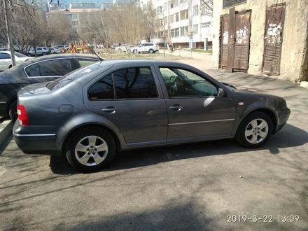 Volkswagen Jetta 2004 года за 2 200 000 тг. в Алматы – фото 13