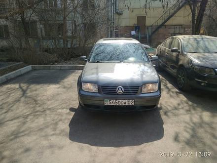 Volkswagen Jetta 2004 года за 2 200 000 тг. в Алматы – фото 15
