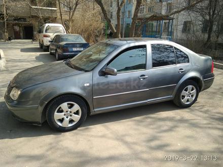Volkswagen Jetta 2004 года за 2 200 000 тг. в Алматы – фото 7