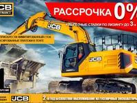 JCB  JS-330LC, 305LC, 205LC, JS-175 2019 года за 999 тг. в Нур-Султан (Астана)