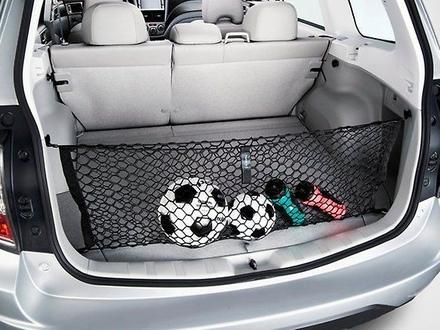 Универсальные сетки для багажника за 2 500 тг. в Алматы