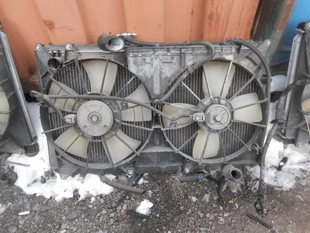 Диффузор радиатора в сборе радиатор Altezza IS за 25 000 тг. в Алматы – фото 3