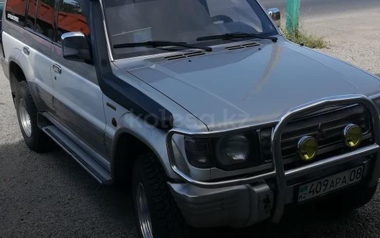 Mitsubishi Pajero 1996 года за 1 750 000 тг. в Шымкент