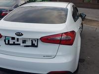 Kia Cerato 2013 года за 4 450 000 тг. в Шымкент