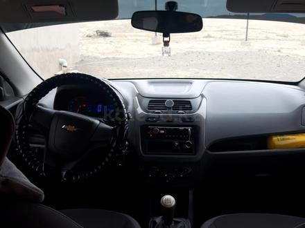 Chevrolet Cobalt 2013 года за 2 000 000 тг. в Актау – фото 5