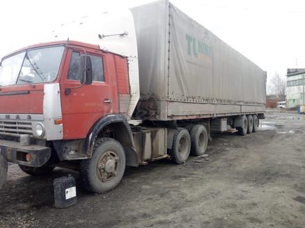 КамАЗ  5410 1988 года за 4 300 000 тг. в Рудный