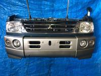 Ноускат Mitsubishi Pajero MINI h58a 4a30 2004 за 103 639 тг. в Нур-Султан (Астана)