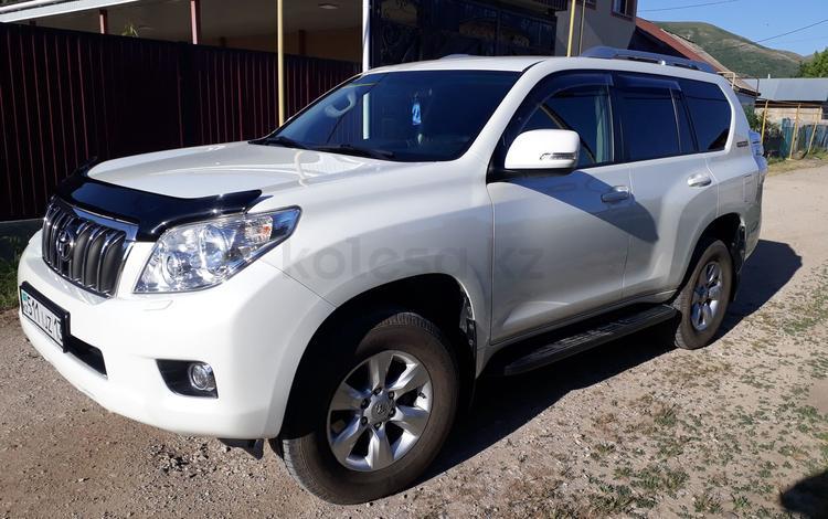 Toyota Land Cruiser Prado 2012 года за 11 500 000 тг. в Шымкент