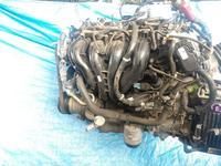 Двигатель Mazda MPV ly3p l3 за 184 464 тг. в Нур-Султан (Астана)