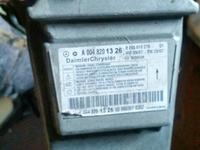 Блок управления подушками за 1 111 тг. в Алматы