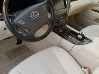 Lexus LS 460 2007 года за 6 200 000 тг. в Алматы