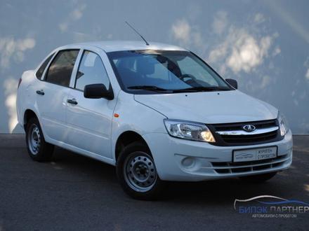ВАЗ (Lada) 2190 (седан) 2014 года за 2 150 000 тг. в Алматы