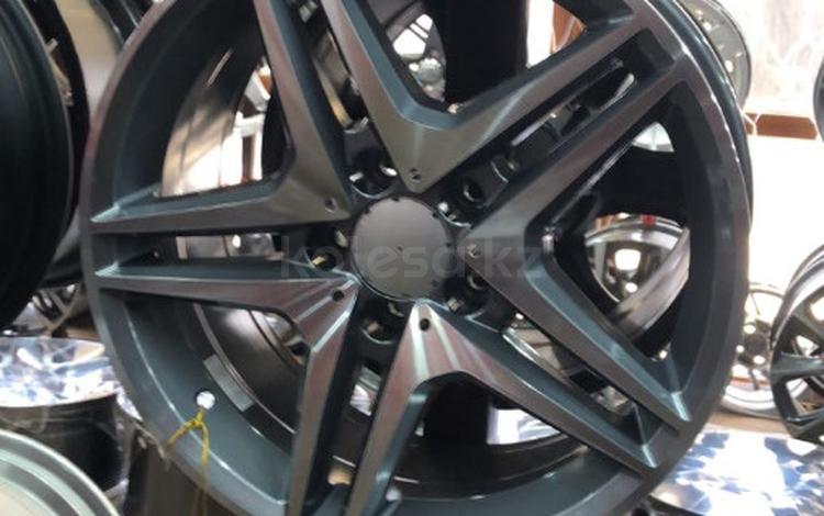 Комплект дисков P17 5×112 на Mercedes,Audi,Volkswagen за 130 000 тг. в Усть-Каменогорск