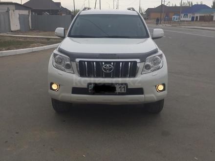 Toyota Land Cruiser Prado 2011 года за 10 500 000 тг. в Кызылорда
