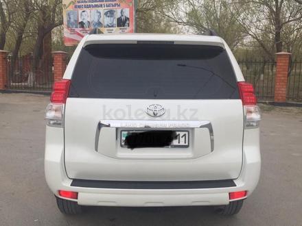 Toyota Land Cruiser Prado 2011 года за 10 500 000 тг. в Кызылорда – фото 3