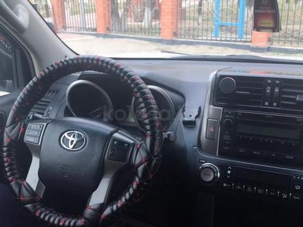 Toyota Land Cruiser Prado 2011 года за 10 500 000 тг. в Кызылорда – фото 9