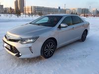 Toyota Camry 2017 года за 10 000 000 тг. в Астана
