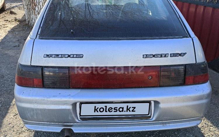 ВАЗ (Lada) 2112 (хэтчбек) 2004 года за 500 000 тг. в Актобе