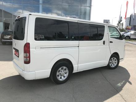 Toyota HiAce 2006 года за 3 500 000 тг. в Костанай – фото 19