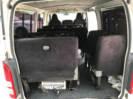 Toyota HiAce 2006 года за 3 500 000 тг. в Костанай – фото 49