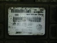 Блок управления двигателем компъютер ЭБУ рапид за 202 тг. в Нур-Султан (Астана)
