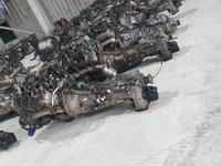 Двигатель 2 ТR за 1 250 000 тг. в Нур-Султан (Астана)