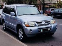 Mitsubishi Pajero 2004 года за 3 650 000 тг. в Алматы