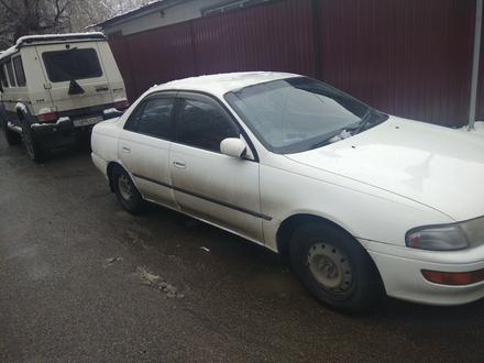 Toyota Carina 1996 года за 1 500 000 тг. в Алматы – фото 3