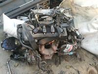 Двигатель Ниссан за 111 111 тг. в Костанай