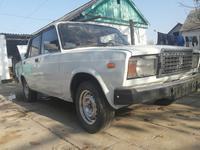 ВАЗ (Lada) 2107 2000 года за 280 000 тг. в Тараз