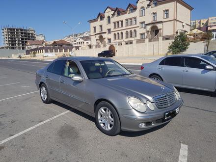 Mercedes-Benz E 240 2004 года за 3 200 000 тг. в Актау – фото 4