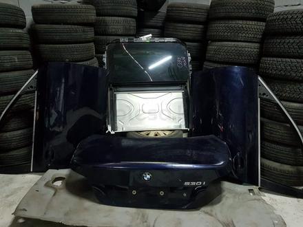 Автозапчасти БУ с Аукционов Японии на БМВ е60, е39, 530 в Алматы – фото 2