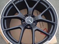 Mercedes-Benz Диски R19 /////AMG модель 2011-2015 за 200 000 тг. в Алматы