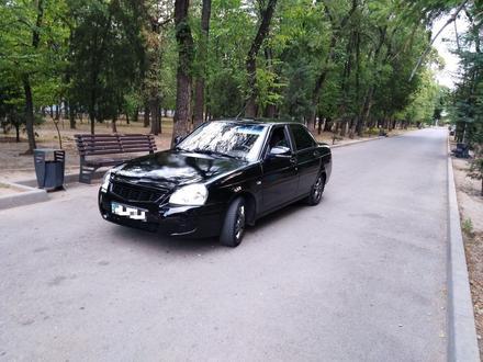 ВАЗ (Lada) LADA Priora 2012 года за 1 550 000 тг. в Алматы