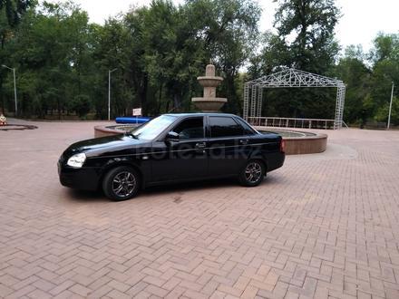 ВАЗ (Lada) LADA Priora 2012 года за 1 550 000 тг. в Алматы – фото 3