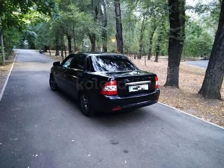 ВАЗ (Lada) LADA Priora 2012 года за 1 550 000 тг. в Алматы – фото 7