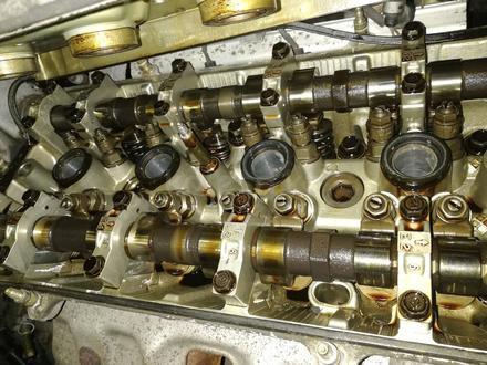 Двигателя и акпп хонда срв одиссей в Алматы – фото 5