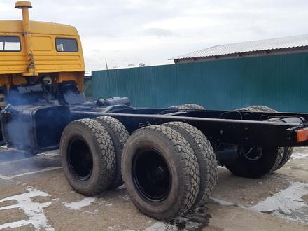 КамАЗ  53212 1996 года за 2 200 000 тг. в Ишим – фото 2