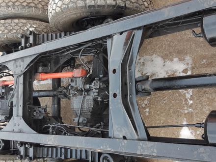 КамАЗ  53212 1996 года за 2 200 000 тг. в Ишим – фото 17