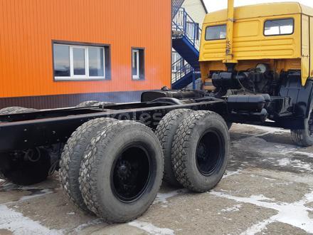 КамАЗ  53212 1996 года за 2 200 000 тг. в Ишим – фото 4