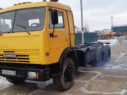 КамАЗ  53212 1996 года за 2 200 000 тг. в Ишим