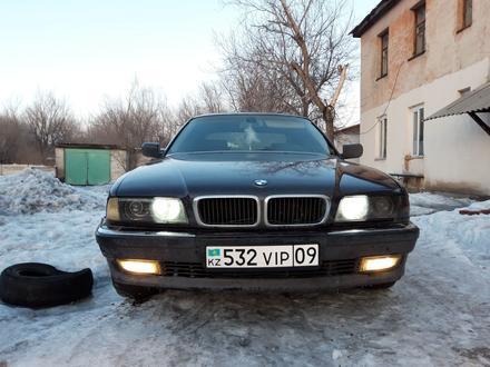 BMW 730 1994 года за 1 350 000 тг. в Караганда
